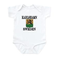 The Karlshamn Store Onesie