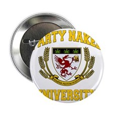 "PARTY_NAKED_UNIVERSITY_2.75x2.75_appa 2.25"" Button"