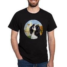J-Orn-Regatta-Cavalier-Tri T-Shirt
