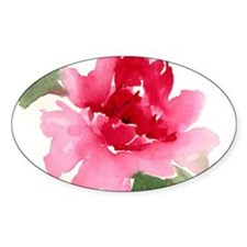 redpeony Decal