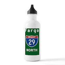 Fargo 29 Sports Water Bottle
