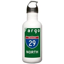 Fargo 29 Water Bottle