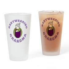 gma Drinking Glass