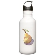 1pear.blush Sports Water Bottle