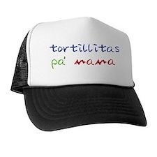 Tort Pa Mama2 copy Trucker Hat