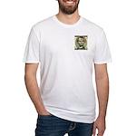 Sic Semper Tyrannus--Fitted T-Shirt