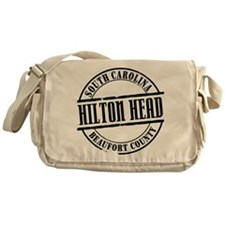 Hilton Head Title W Messenger Bag
