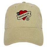 Savannah tattoo Baseball Cap