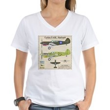P-40_Co-Pilot_Back Shirt