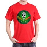 Skull & Cross Dogs T-Shirt