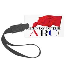 ABC3 Luggage Tag