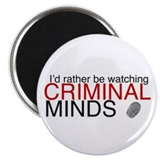 Watch Criminal Minds Magnet