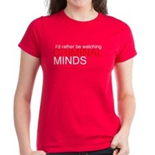 Watch Criminal Minds Tee