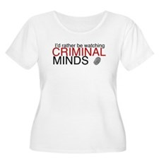 Watch Criminal Minds T-Shirt