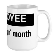 employeemonthPL Coffee Mug