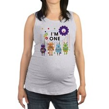 ROBOTONE Maternity Tank Top