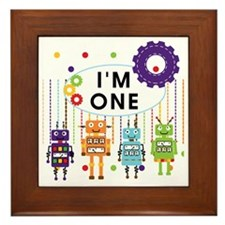 ROBOTONE Framed Tile