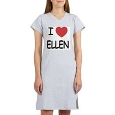 ELLEN Women's Nightshirt