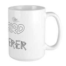 The Bird Whisperer Darks Mug
