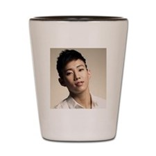 JayPark_Jaebom Shot Glass
