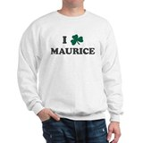 I Shamrock MAURICE Sweatshirt