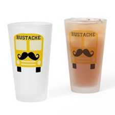 bustachecolor Drinking Glass