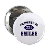 Property of emilee Button