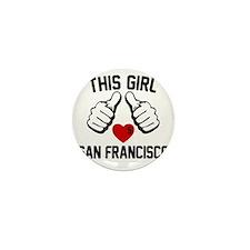 thisGirl-SF-1 Mini Button