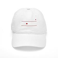 Hermanator dark Baseball Cap