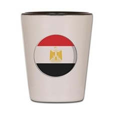 egypt Shot Glass