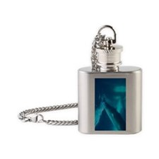 rebecca f (5) Flask Necklace