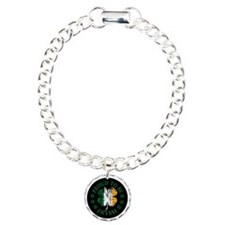 Irish_Button Bracelet