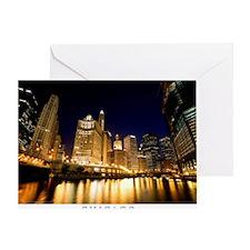1DS2-14-7056-CALENDAR Greeting Card