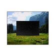 Meadow, Yosemite Picture Frame