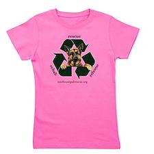 3_t-shirt Girl's Tee