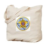 Hardeman County Sheriff Tote Bag