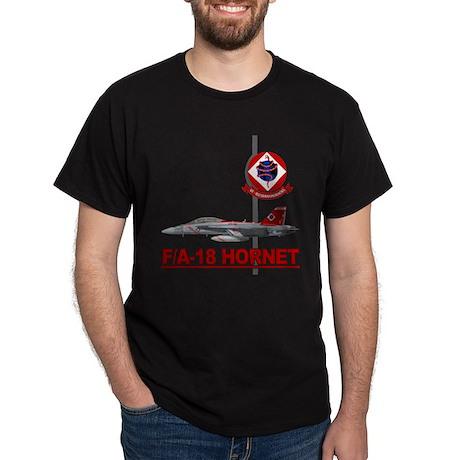VFA-102 DIAMONDBACKS Dark T-Shirt