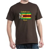 Zimbabwean roots T-Shirt