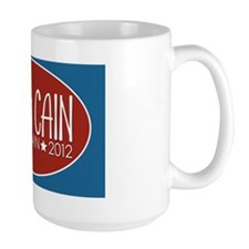 5x3_raising_cain_50_red_blue Mug