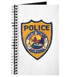 Tucson Police Journal