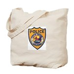 Tucson Police  Tote Bag