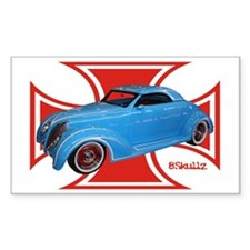 Bluecustomfullironcross2.gif Decal