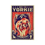 YORKIE Pilot Propaganda Magnets (10 pack)