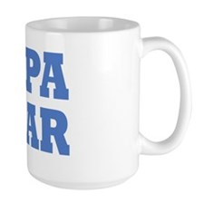 Copy of PAPA BEAR Mug