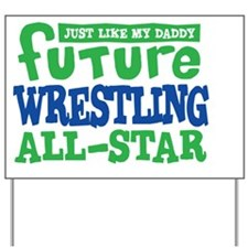 future all star-01 Yard Sign