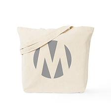 circle-m2 Tote Bag