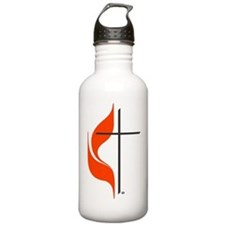 umlogo_Blanket Sports Water Bottle