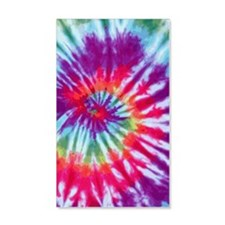 441 Tie-Dye11 Wall Decal