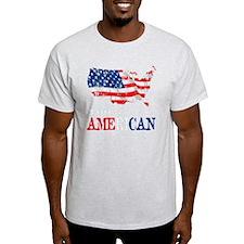 100pctAmerican T-Shirt