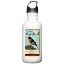 maryland2 Water Bottle